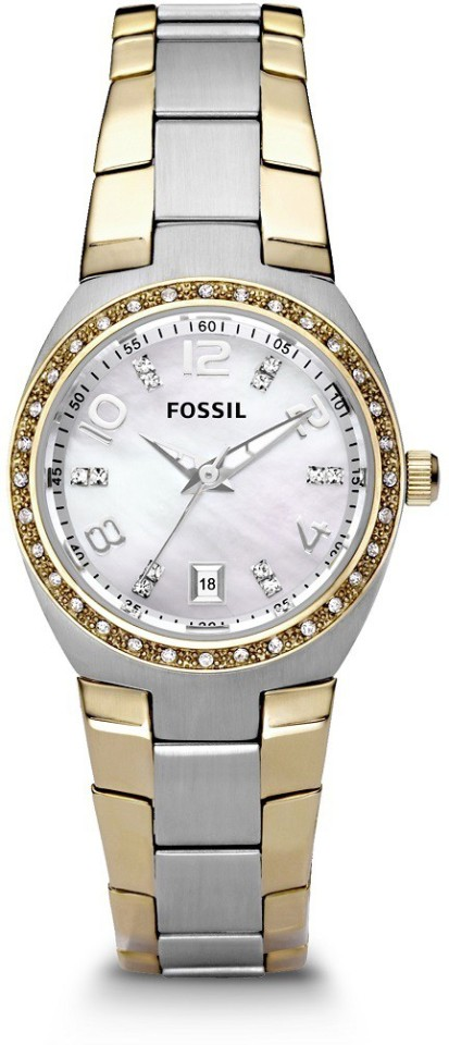 Fossil – LA Analog Watch – For Women