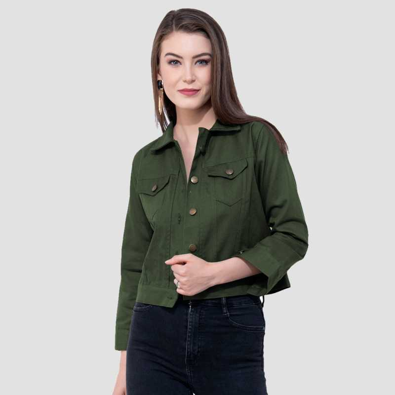 Montrez Women's Jackets Starting at ₹299 – Min 70% off