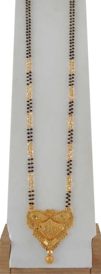 Ramdev Art Fashion Jewellery Ramdev Art Designer And Stylish Alloy Mangalsutra For Women Copper Alloy Metal Mangalsutra Price In India Buy Ramdev Art Fashion Jewellery Ramdev Art Designer And Stylish Alloy