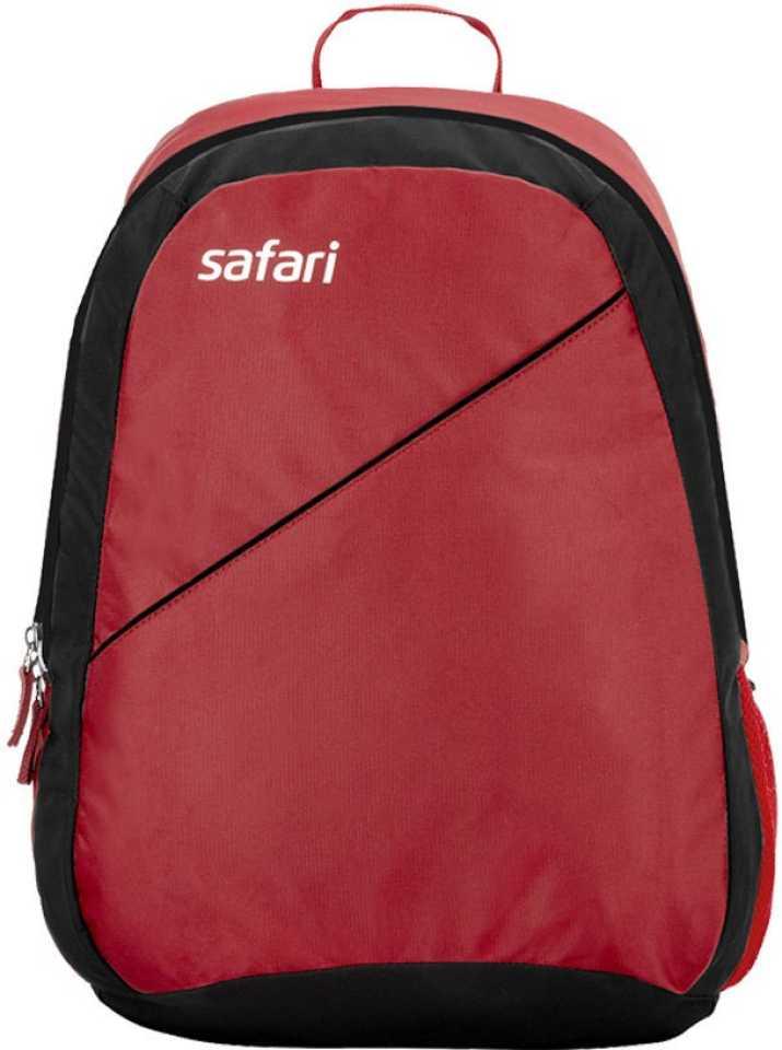 SAFARI  Medium 26 L Backpack OBLIQUE 19 CB RED