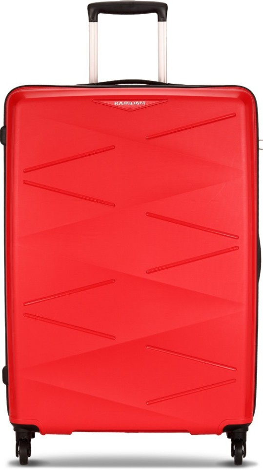 KAMILIANT BY AMERICAN TOURISTER Large Check-in Luggage (79 cm)