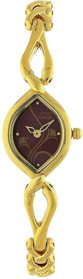 Raga  Analog Watch – For Women