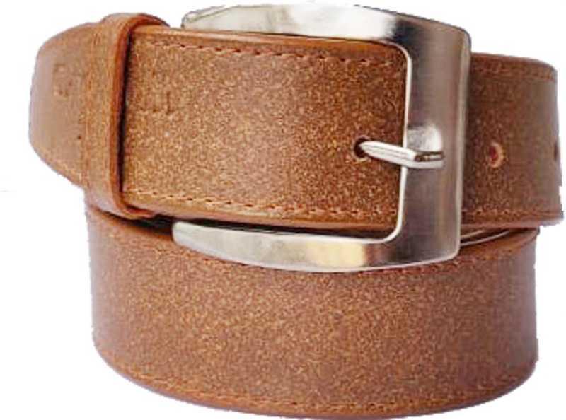 Best Deal Men's Artificial Leather Belt