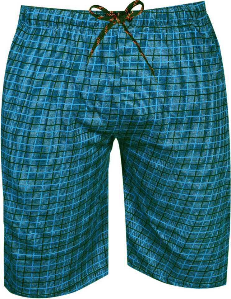 [Size 8-9Y] Fashionate WorldShort For Boys Casual Checkered Pure Cotton(Multicolor, Pack of 1)