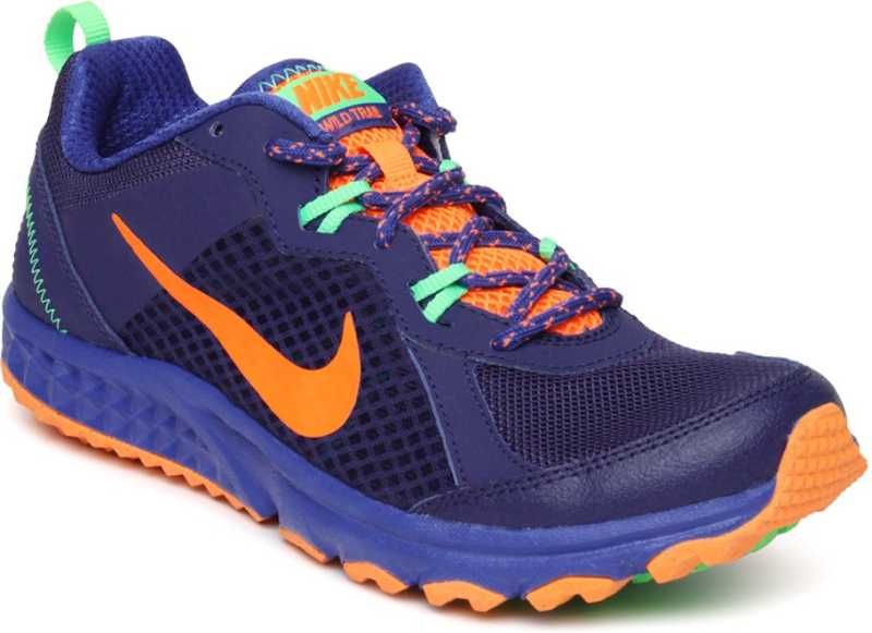 official photos 73f28 b47f7 Nike Wild Trail Running Shoes For Men