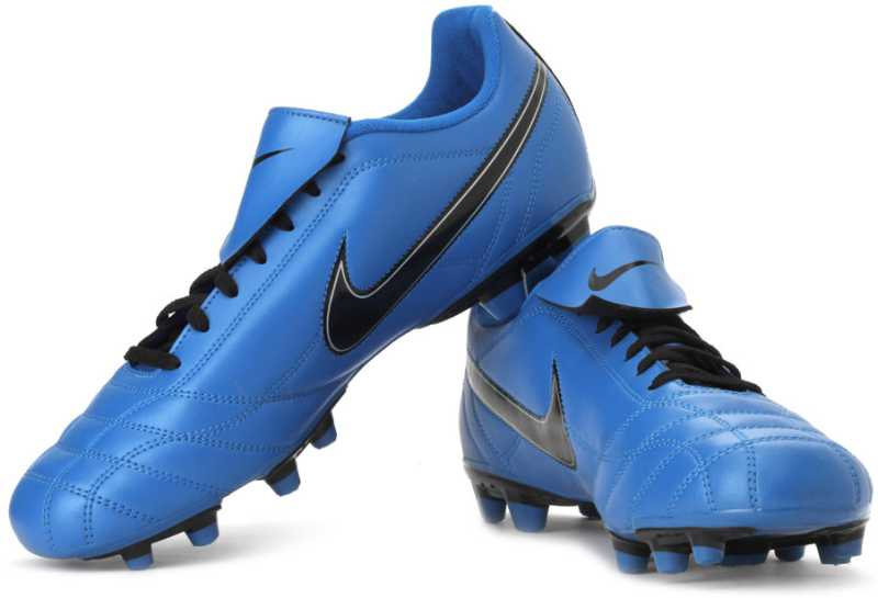 pretty nice d521e 71197 Nike Egoli Fg Football Shoes For Men - Buy Soar, Black, Mtlc Silver Color Nike  Egoli Fg Football Shoes For Men Online at Best Price - Shop Online for ...