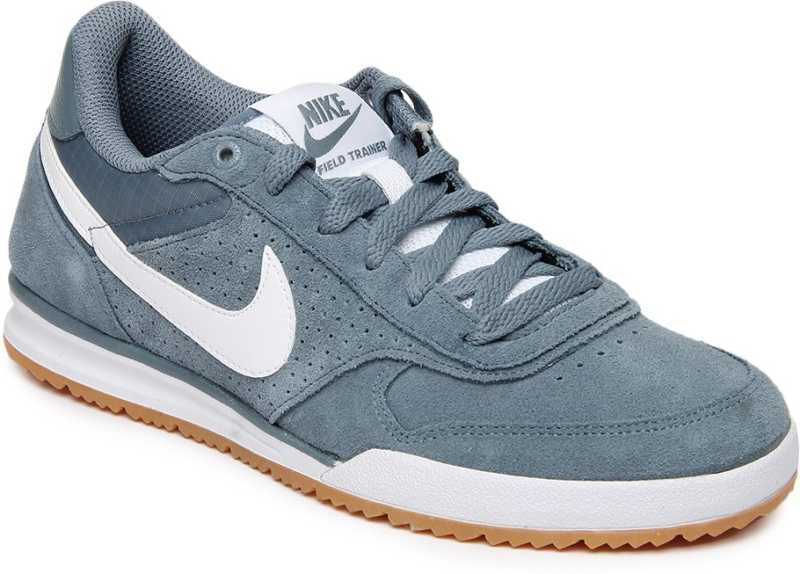 Nike Field Trainer Leather Training & Gym Shoes For Men