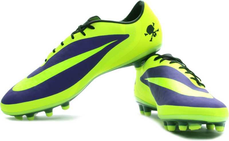 Nike F.C. Free Hypervenom 2 Reflective | Nice Kicks