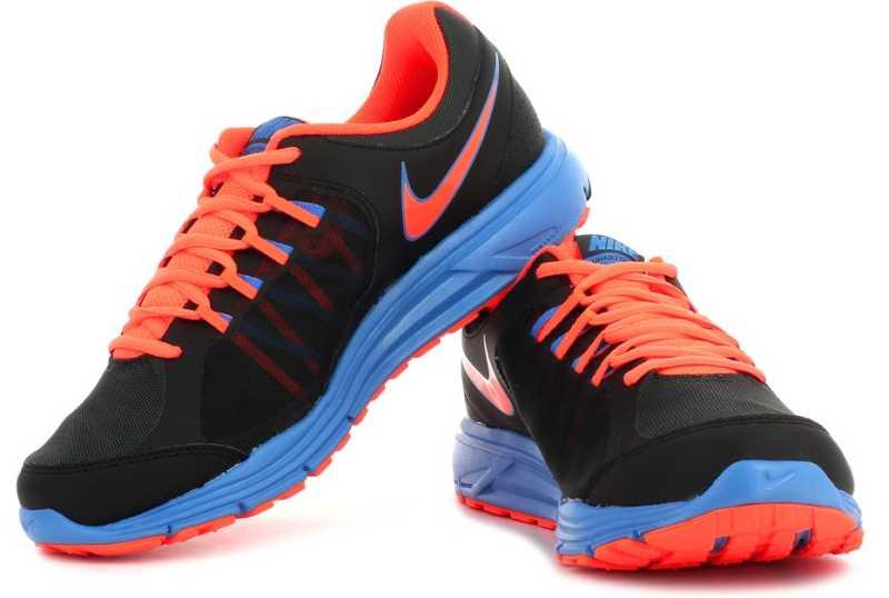 17c303df148b3 Nike Lunar Running Shoes For Men - Buy Black Color Nike Lunar ...