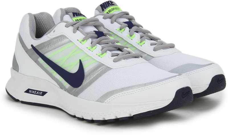 eca4206d7eb Nike AIR RELENTLESS 5 MSL Men Running Shoes For Men (Green