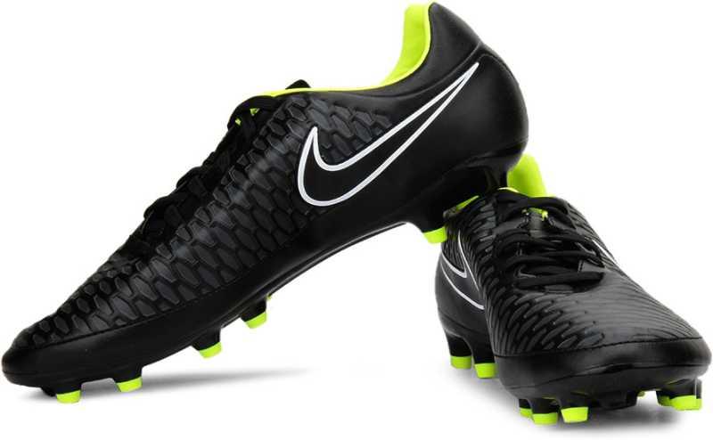 mensaje Mentor condensador  Nike Magista Onda FG Football Studs For Men - Buy Black Color Nike Magista  Onda FG Football Studs For Men Online at Best Price - Shop Online for  Footwears in India | Flipkart.com