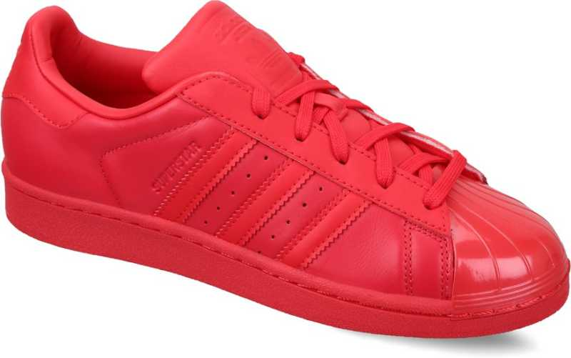 Toe Originals Superstar For Women Glossy W Adidas Sneakers FT3K1lJc