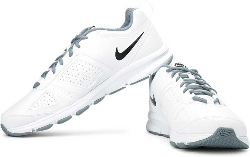 Nike T Lite Running Shoes For Men
