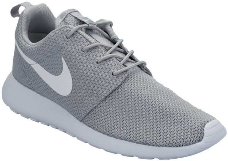 Nike For Men - Buy Grey Color Nike For