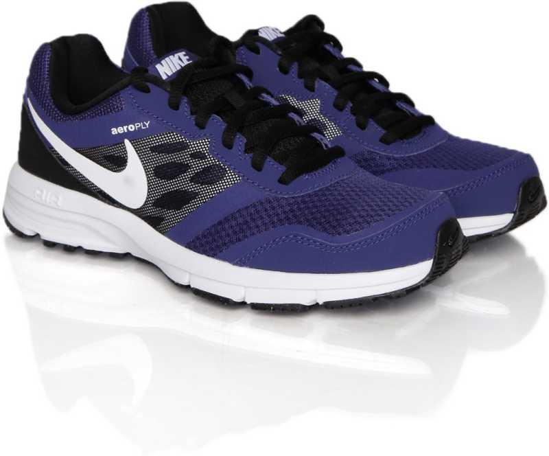 za kilka dni niesamowity wybór obuwie Nike Air Relentless 4 Msl Running Shoes For Men