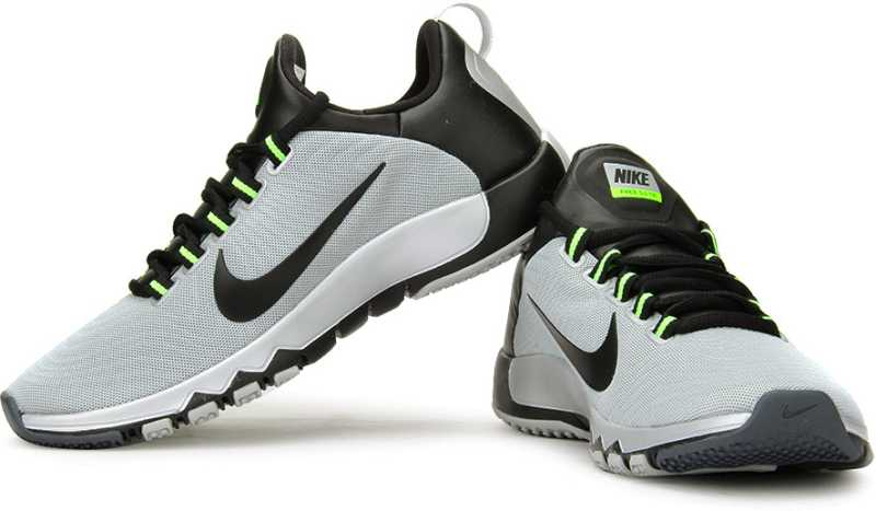 nike free trainer 5.0 Nike Free Trainer 5.0 Training & Gym Shoes For Men - Buy Grey ...