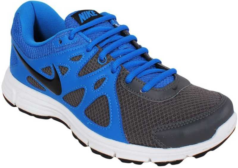 size 40 3ad04 7c063 Nike 554954-058 Running Shoes For Men - Buy Dark grey/black-soar ...