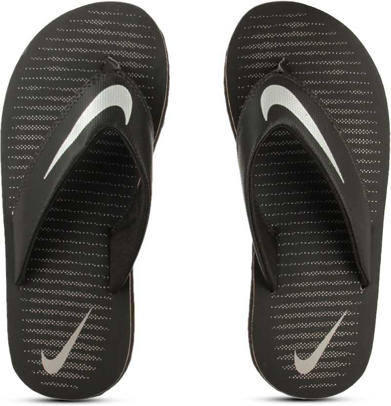 separation shoes 9d05e 65fa7 Details about 10 Uk Size Nike Chroma Thong 5 Dark Slippers