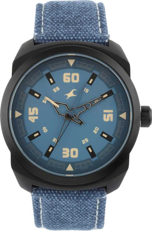 7 Fastrack Watches That Are Popular Among the Youngsters 2