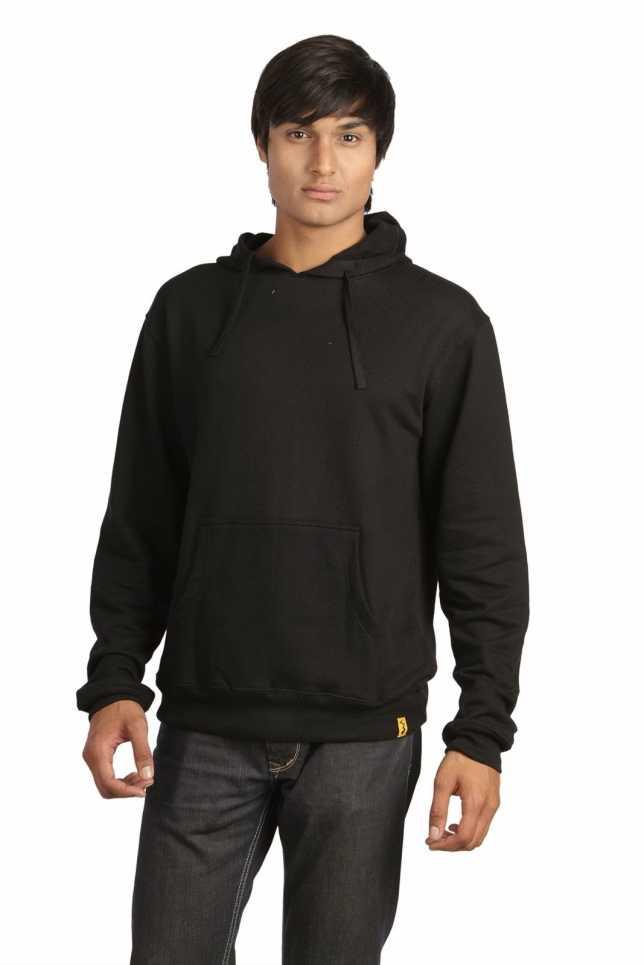 CAMPUS SUTRAFull Sleeve Solid Men Sweatshirt