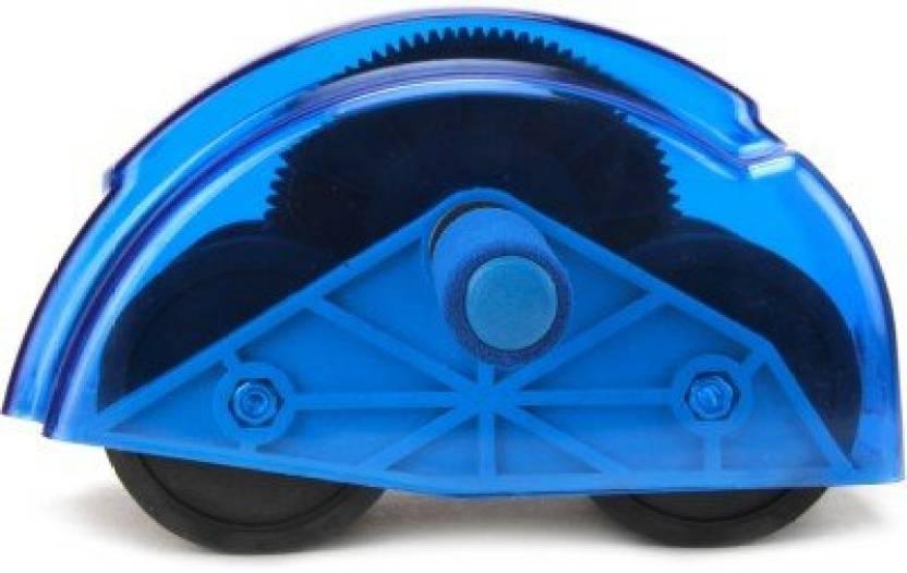 Kobo SIX PACK CARE SLIDER / ROLLER KING PRO EXERCISE HOME GYM FITNESS ROCKET  IMPORTED  Ab Exerciser Blue
