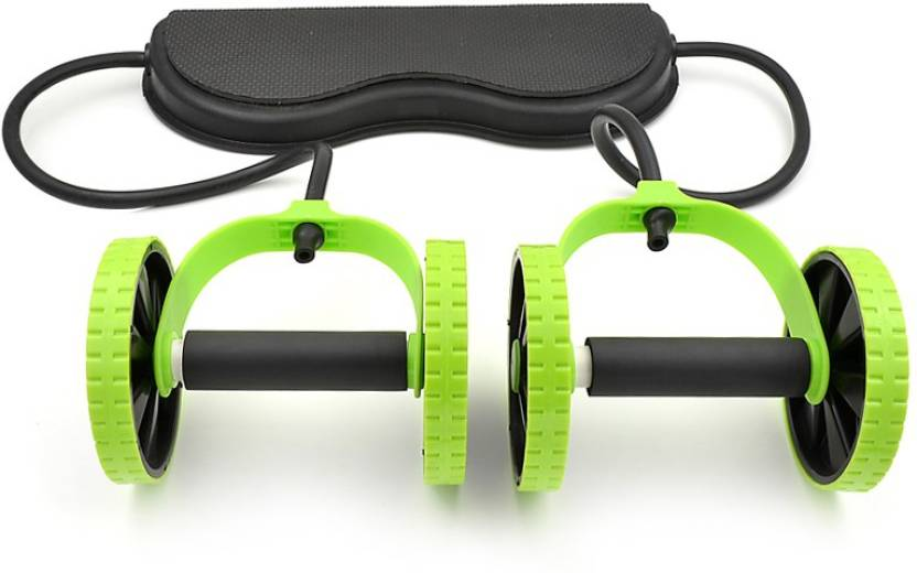Gadget Bucket 25 Revoflex Xtreme Re Strengthening Workout Gym Rope Unisex Travel Bag Included Ab Exerciser Multicolor