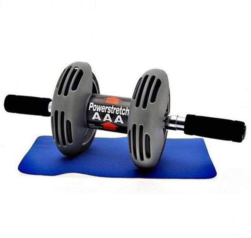 KC Power Stretch Roller Slide For Home Ab Exerciser