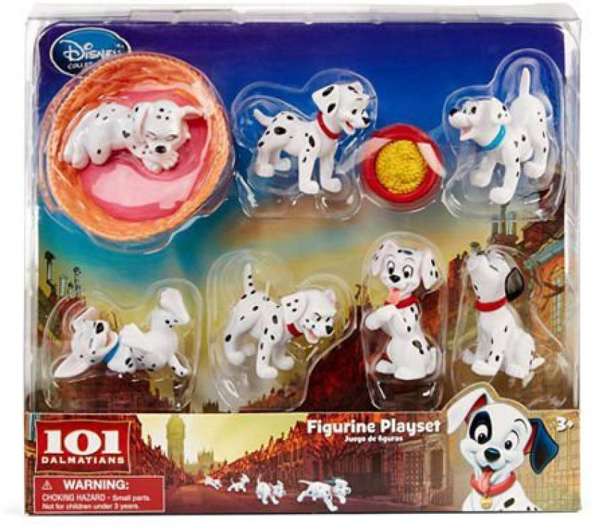 816be592 Disney Collection 101 Dalmatians Play Set (Multi)Boys - Collection ...
