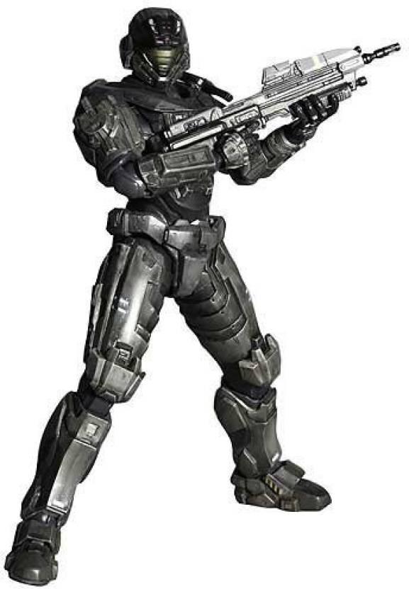 795c5ba92b5ca5 Square Enix Halo Reach Play Arts Kai Series 1 Noble Six - Halo Reach ...