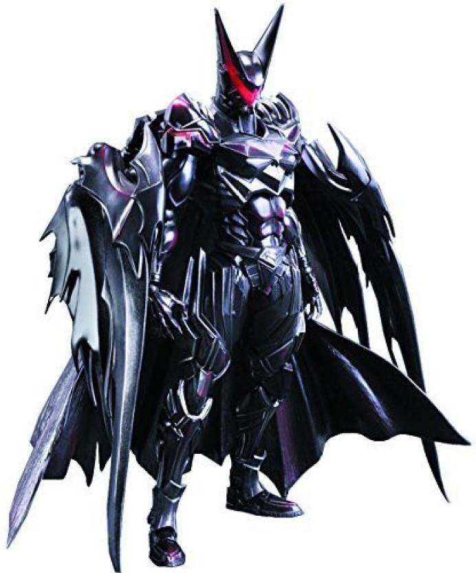 Square Enix Play Arts Kai DC Variants Hawkman Figure