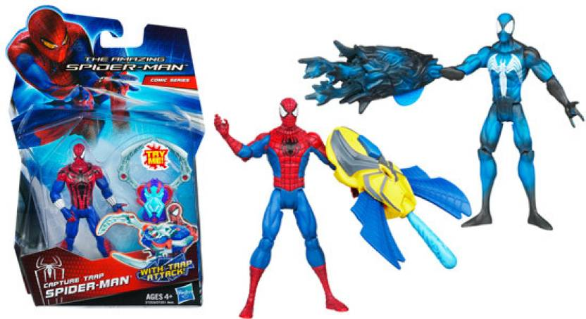 2d52a0315ca Funskool SPD Mission Spidey Action Figure Asst. Educational Games ...