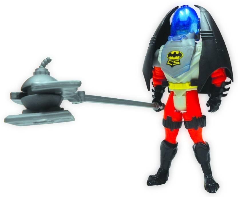 Funskool Batman - Bomb Control