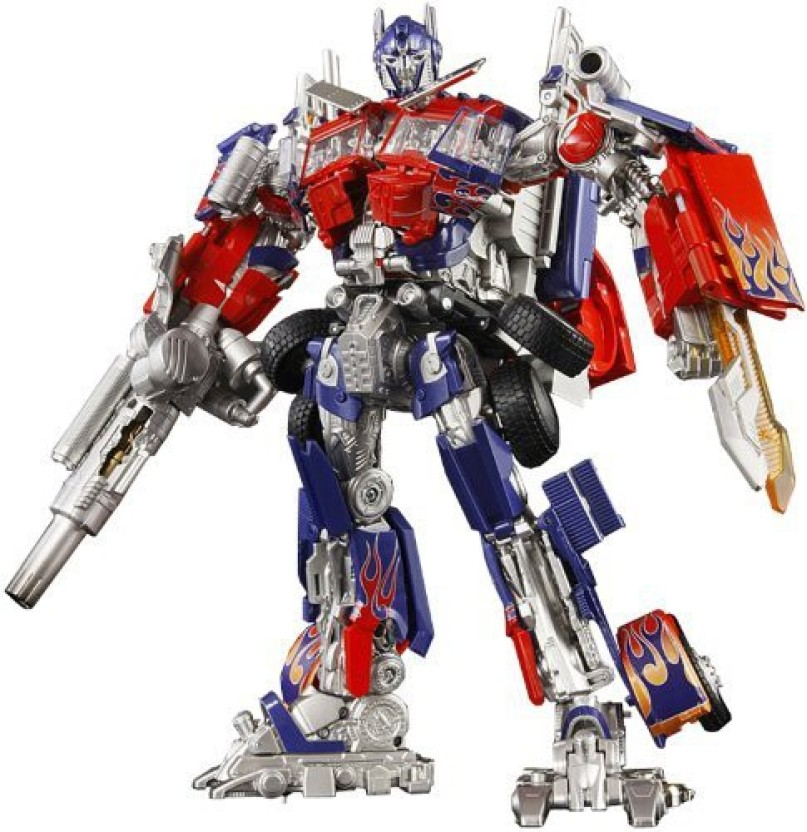 Authentic Revoltech Optimus Prime 030 Transformer F//S w//Tracking# New from Japan