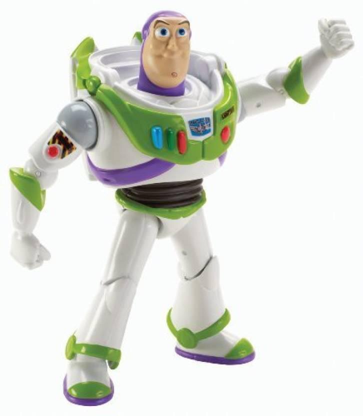 Mattel Disney Pixar Story Classic Buzz 4
