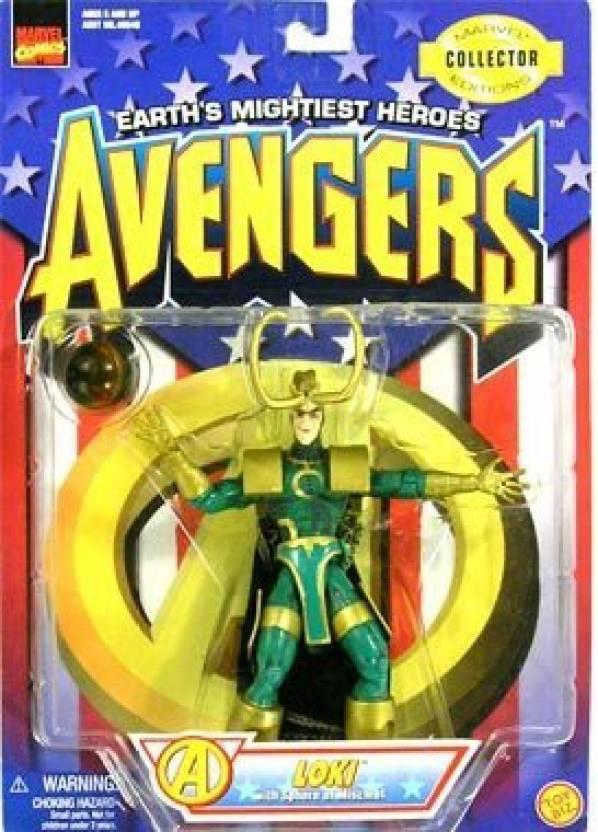 4906cf880e8c97 Marvel Avengers Loki - Avengers Loki . Buy Loki toys in India. shop ...