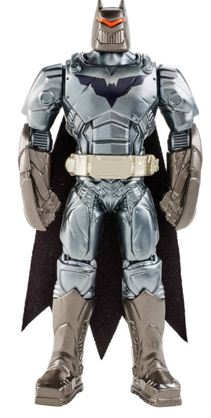 07a7045ce Justice League Armored Batman - Armored Batman . Buy Batman toys in ...