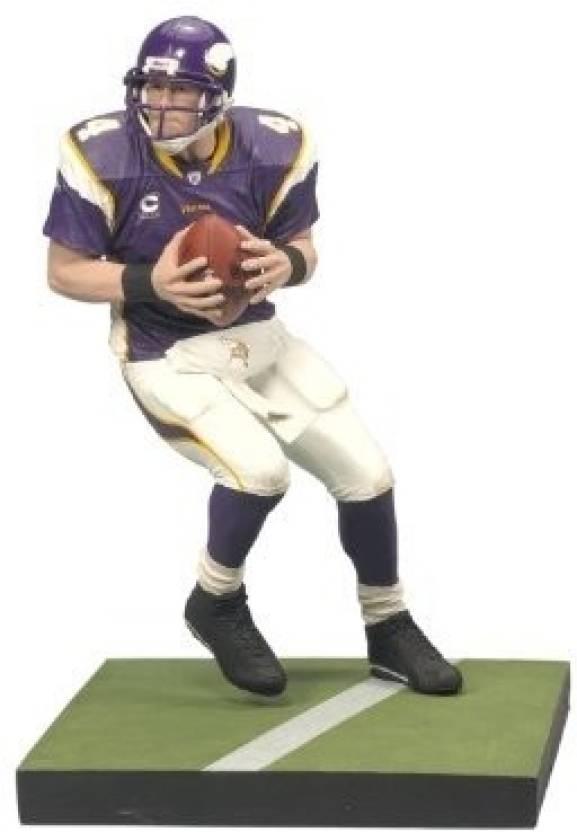 best website 300b4 13677 McFarlane Toys Toys NFL - Brett Favre - Toys NFL - Brett ...