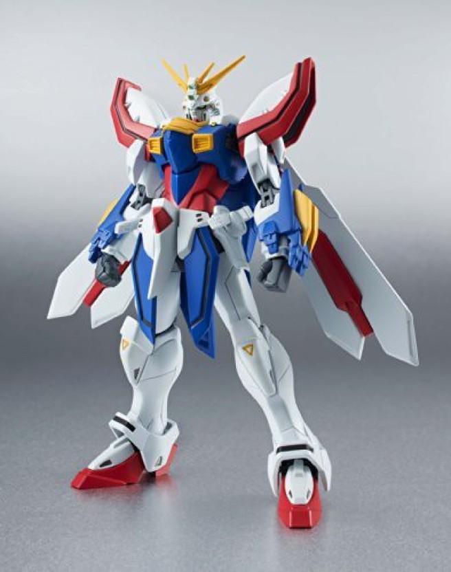 master Gundam TAMASHII NAITIONS action figure ROBOT SPIRITS G Gundam SIDE MS