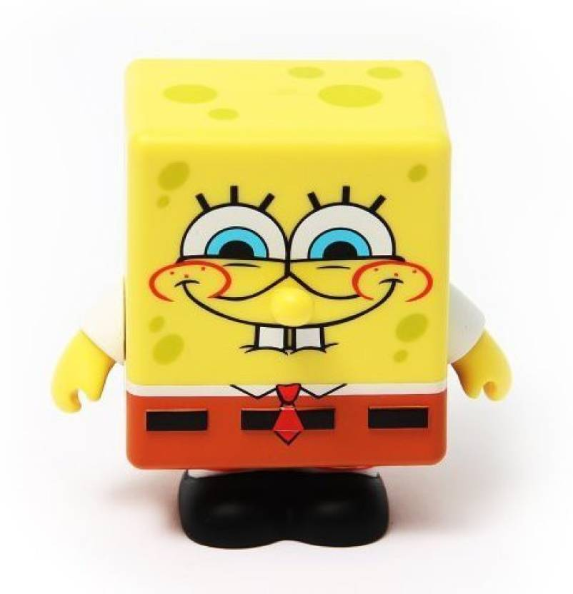 b80cd47067a8 SpongeBob SquarePants Spongebob Collectible 3