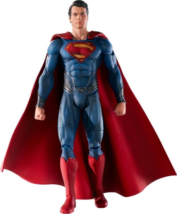 Superman Man of Steel Movie Masters