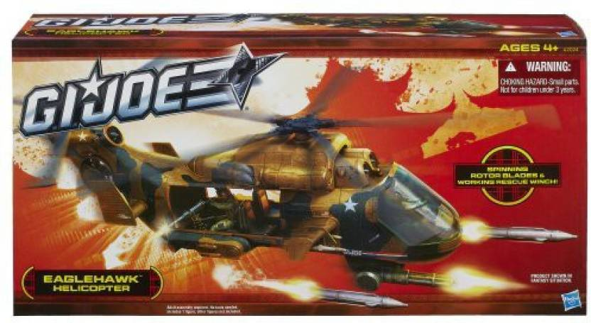 G I Joe Eaglehawk Helicopter Eaglehawk Helicopter Buy Gi Joe