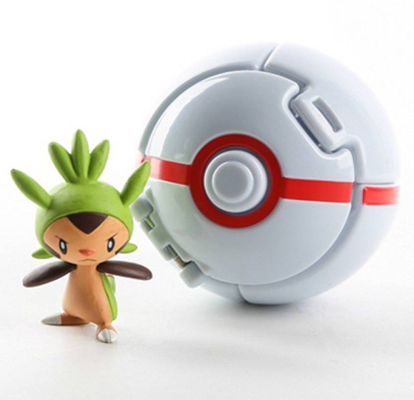 Switch Control Throw N Pop Pokemon Ball And Figure