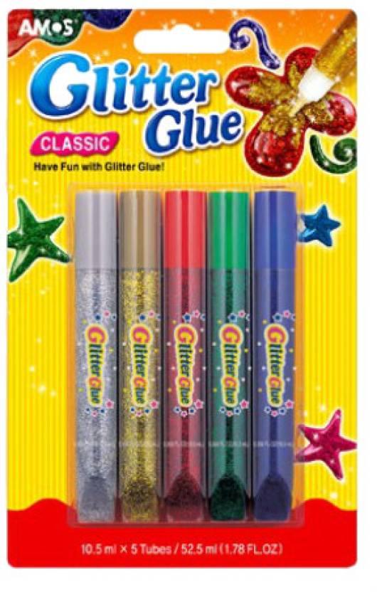 Amos Glitter Glue