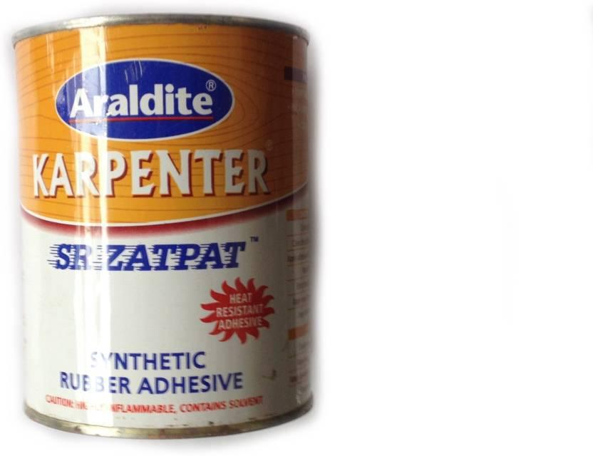 Araldite Karpenter-SR Zatpat Adhesive Price in India - Buy
