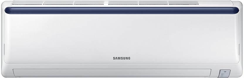 Samsung 1 Ton 3 Star Split AC - Blue Cosmo  (AR12MC3JAMC, Aluminium Condenser)