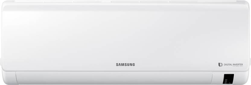 Samsung 1.5 Ton Inverter Split AC  - White