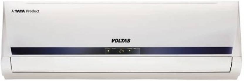 Voltas 2 Ton 5 Star Split AC - White  (245DY)