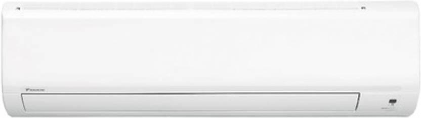 Daikin 1 Ton 2 Star Split AC White (FTQ35QRV16)