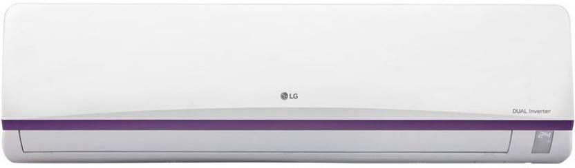LG 1.5 Ton Inverter (3 Star) Split AC  - White