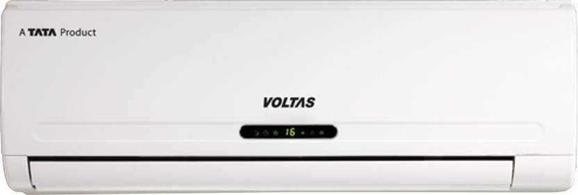 Voltas 123 CYE 1 Ton 3 Star Split AC